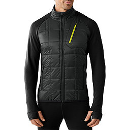 Smartwool Corbet 120 Jacket, Graphite, 256
