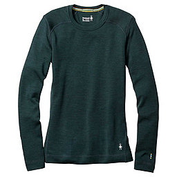 Smartwool NTS Mid 250 Crew Women's, Lochness Heather, 256