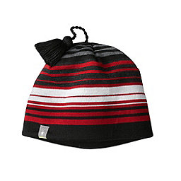 Smartwool Straightline Hat, Bright Red, 256