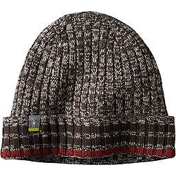 Smartwool Thunder Creek Hat, Chocolate Heather, 256