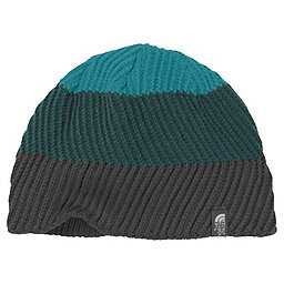 The North Face Gone Wild Beanie - Youth, Graphite Grey, 256