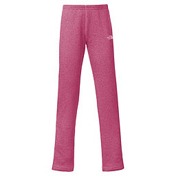 The North Face HW Agave Legging - Girls', Luminous Pink, 256