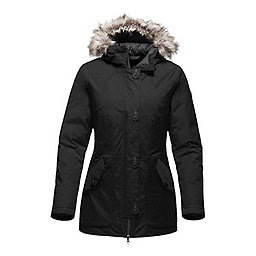 The North Face Mauna Kea Parka - Women's, TNF Black, 256