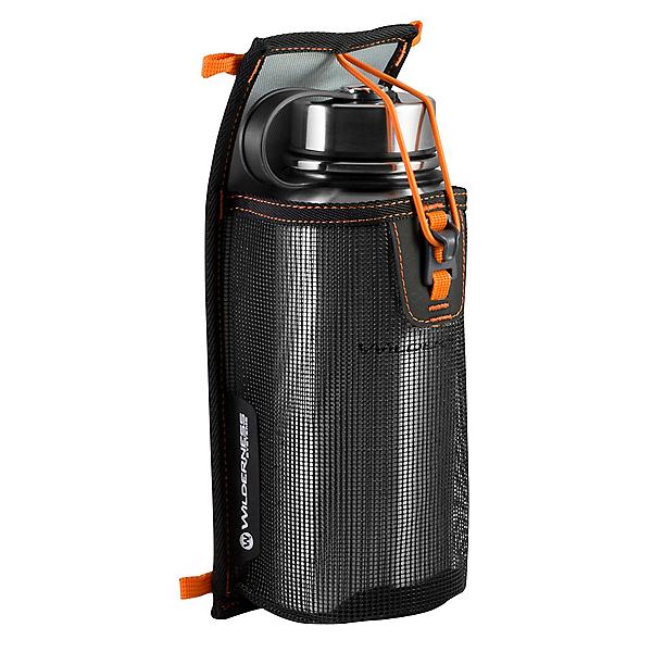 Wilderness Systems Mesh Storage Sleeve & Water Bottle Kit, , 600