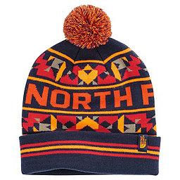 The North Face Ski Tuke V, Cosmic Blue, 256