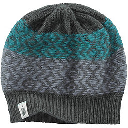 The North Face Tribe N True Beanie, Oscar Green-Kokomo Green, 256