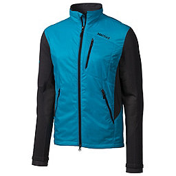Marmot Alpha Pro Jacket - Men's, Atomic Blue-Slate Grey, 256