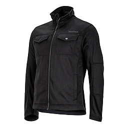 Marmot Hawkins Jacket - Men's, Black, 256