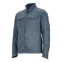 Marmot Hawkins Jacket - Men's, Slate Grey Heather, 256