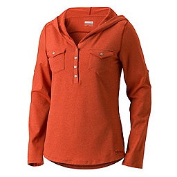 Marmot Laura LS - Women's, Bright Rust, 256