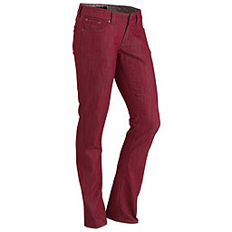 Marmot Madison Jean - Women's, Berry Wine, 256