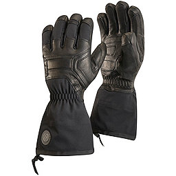 Black Diamond Guide Glove - Men's, Black, 256