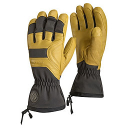 Black Diamond Patrol Glove, Natural, 256