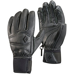 Black Diamond Spark Glove - Women's, Black, 256