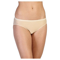 Ex Officio Give-N-Go Bikini Brief - Women's, Nude, 256