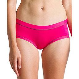 Ex Officio Give-N-Go Mesh Hipkini - Women's, Pink Blush, 256