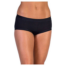 Ex Officio Give-N-Go Mesh Hipkini - Women's, Black, 256