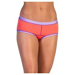 Ex Officio Give-N-Go Mesh Hipkini - Women's, Hot Coral, 256
