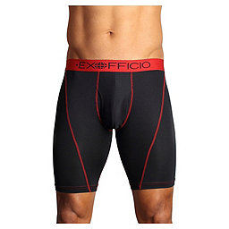 Ex Officio Give-N-Go Sport Mesh 9 BoxerBrief - Men's, Black, 256
