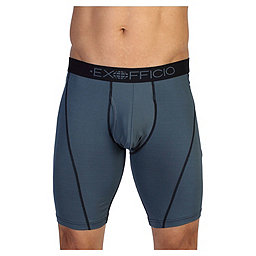 Ex Officio Give-N-Go Sport Mesh 9 BoxerBrief - Men's, Phantom, 256