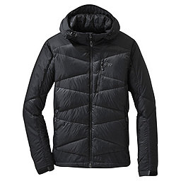 Outdoor Research Diode Hooded Jacket - Men's, Black, 256