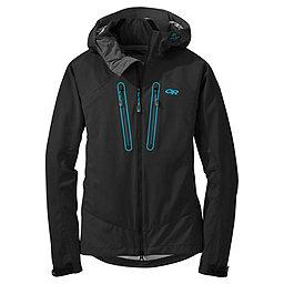 Outdoor Research Iceline Jacket - Women's, Black-Rio, 256