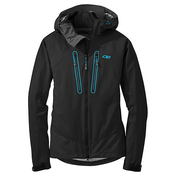 Outdoor Research Iceline Jacket - Women's, , 600