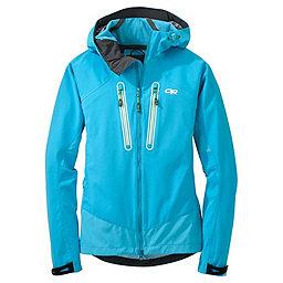 Outdoor Research Iceline Jacket - Women's, Rio-Apple, 256