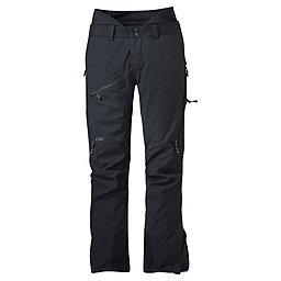 Outdoor Research Iceline Pants - Women's, Black2, 256