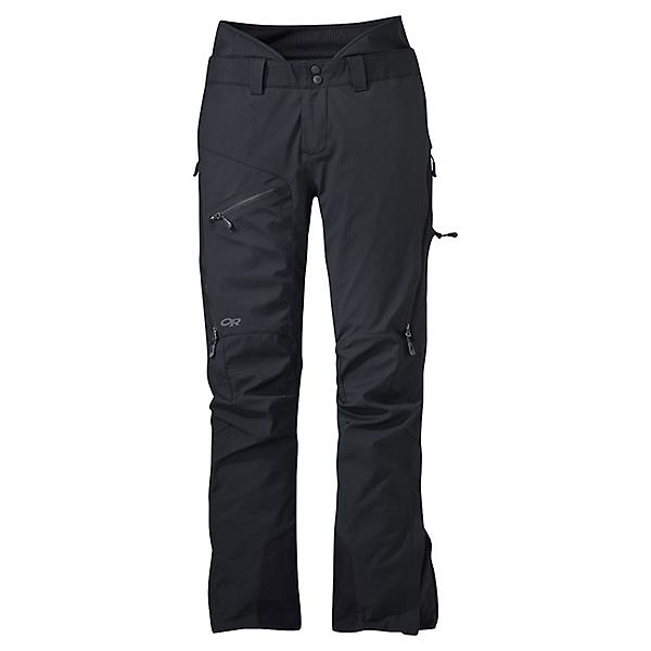 Outdoor Research Iceline Pants - Women's - SM/Black2, Black2, 600