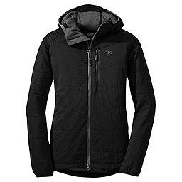 Outdoor Research Uberlayer Hooded Jacket - Women's, Black, 256