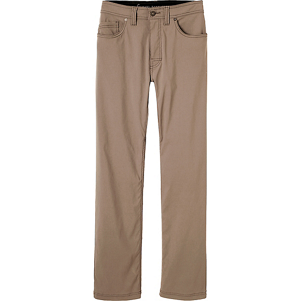 prAna Brion Pant 30 In - Men's - 35/Mud, Mud, 600