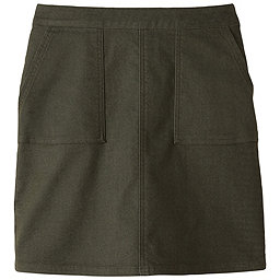 prAna Kara Skirt - Women's, Cargo Green, 256