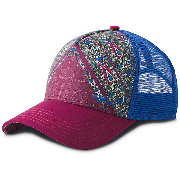 prAna La Viva Trucker Hat - Women s 71d4eef0c9b4