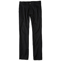 prAna Table Rock Chino - Men's, Black, 256