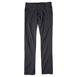 prAna Table Rock Chino - Men's, Coal, 256