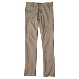 prAna Table Rock Chino - Men's, Dark Khaki, 256