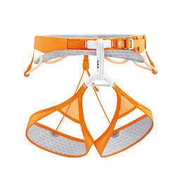 Petzl Sitta Harness, Orange, 256