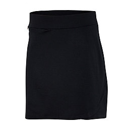 Ibex Petal Skirt - Women's, Black, 256