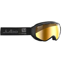 Julbo Titan Goggles, Blk w-Zebra-Gold, 256