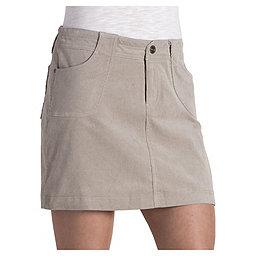 Kuhl Kory Skirt - Women's, Aluminum, 256