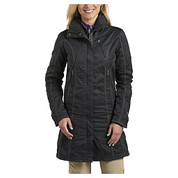 Kuhl Lena Trench - Women's, Carbon, 256