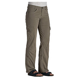 Kuhl Splash Roll Up - Women's, Khaki, 256