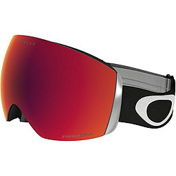 Oakley Flight Deck Goggles, Prizm Snow Torch Iridium, 256