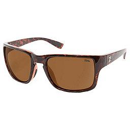 Zeal Optics Cascade Sunglasses, Tortoise-Copper, 256
