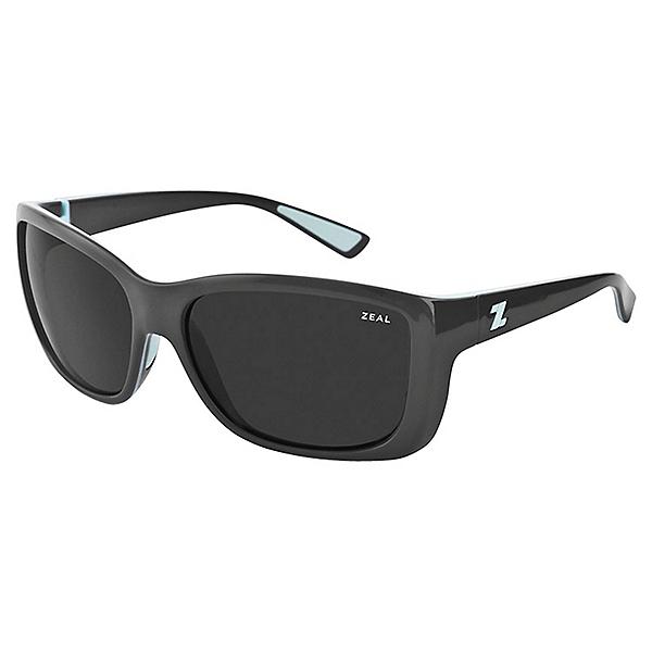 Zeal Optics Idyllwild Sunglasses, London Mint-Dk Grey, 600