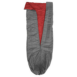 Eagles Nest Outfitters Spark Top Quilt, Charcoal-Red, 256