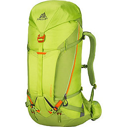 Gregory Alpinisto 35 Backpack, Lichen Green, 256