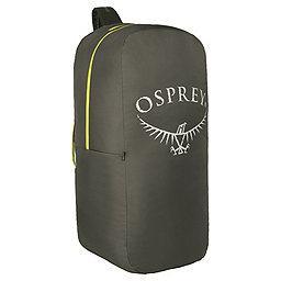 Osprey Airporter Luggage Cover, Shadow Grey, 256