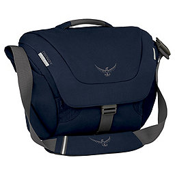 Osprey FlapJack Courier, Twilight Blue, 256